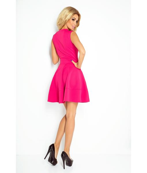 6ca0d1c19f35 Κλος Μίνι Φόρεμα Φούξια – WearStardust