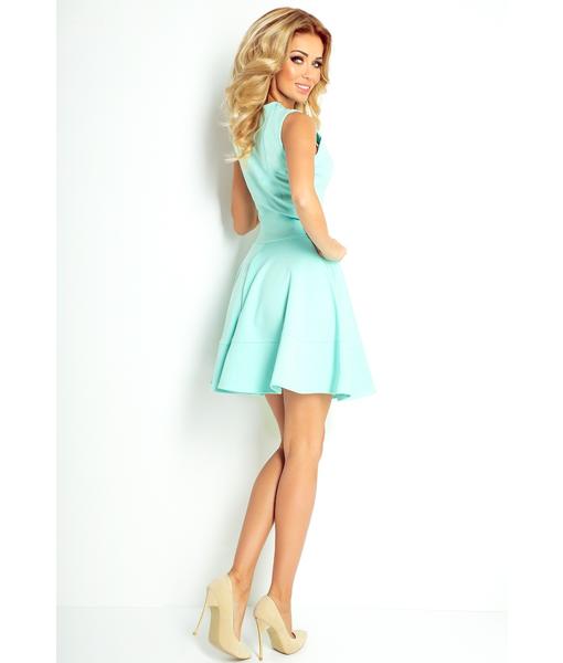 2e141c1d2b56 Κλος Μίνι Φόρεμα Μέντα – WearStardust