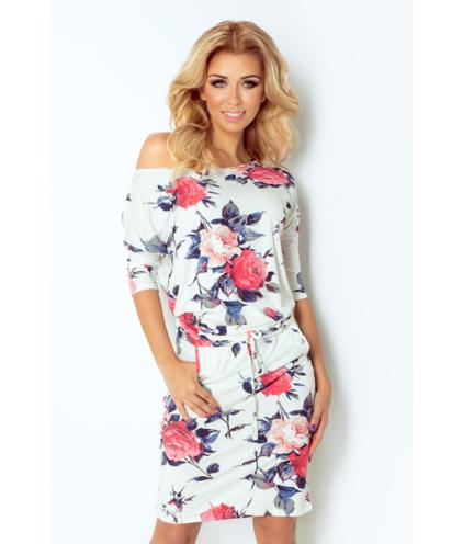 19e53155a280 Φόρεμα Με Φλοράλ Print – WearStardust