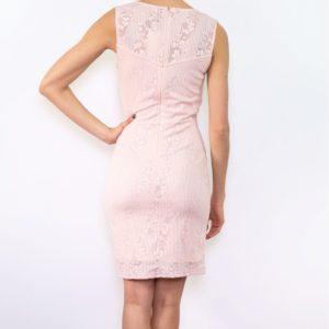 b738e5675678 Κομψό Αμάνικο Φόρεμα Φούξια – WearStardust